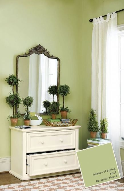 trendy kitchen colors green paint colours benjamin moore on benjamin moore office colors id=50240