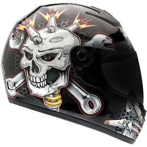 This helmet is for Cheryl