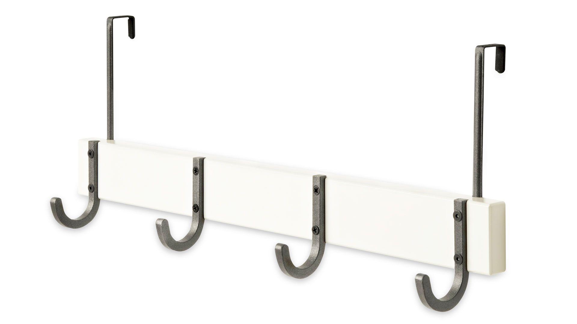 No Tools Required Ikea S Over The Door Hooks 13 Goodhousekeeping