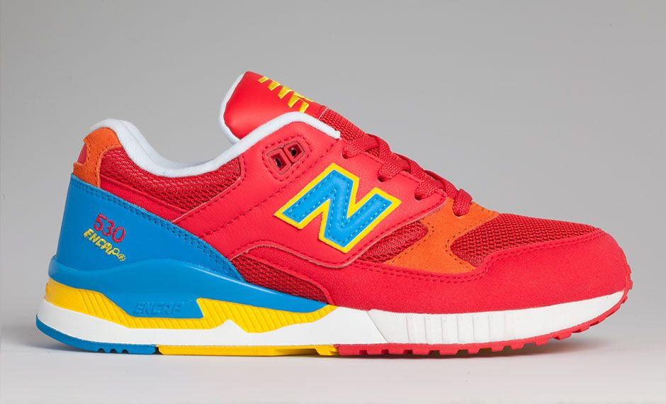 New Balance Reveals 41 Different Sneakers Releasing In July -  SneakerNews.com