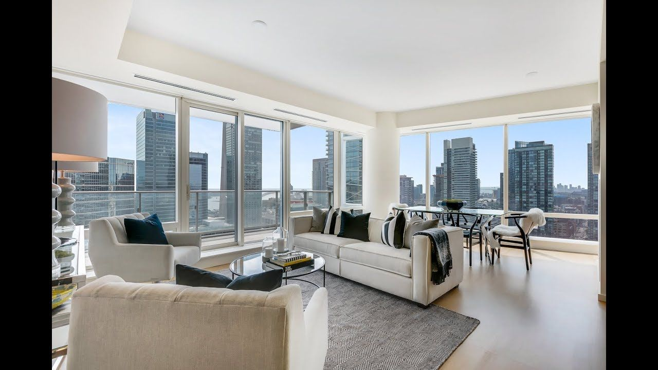 Shangri La Toronto Suite 3101 Toronto Luxury Condos 1 950 000