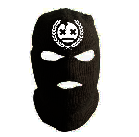 Toasty Hood Ski Mask Ski Mask Tattoo Art Masks Art