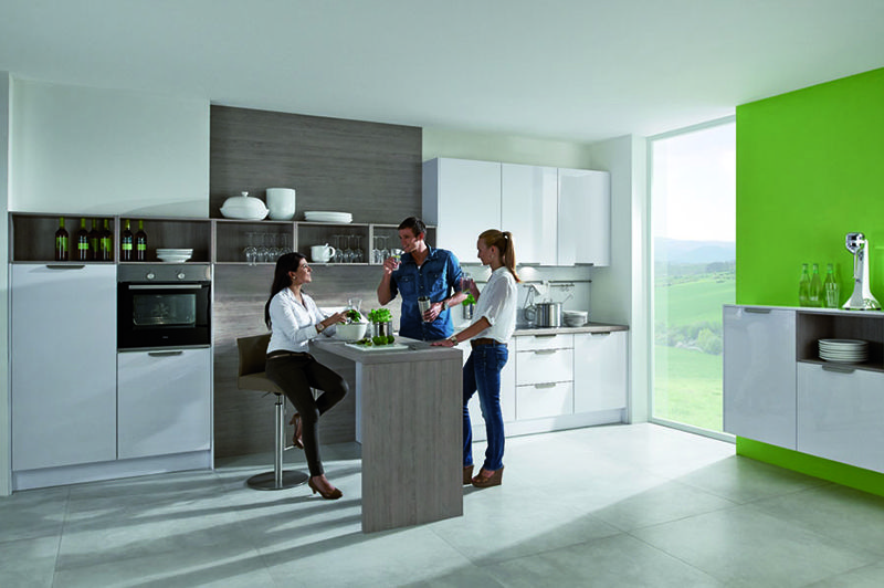 here the best modular kitchens in mumbai with german