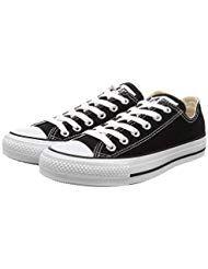 Converse Unisex Chuck Taylor All Star Low Top Sneaker #Deportes y aire libre #Movilidad urbana #Pati...