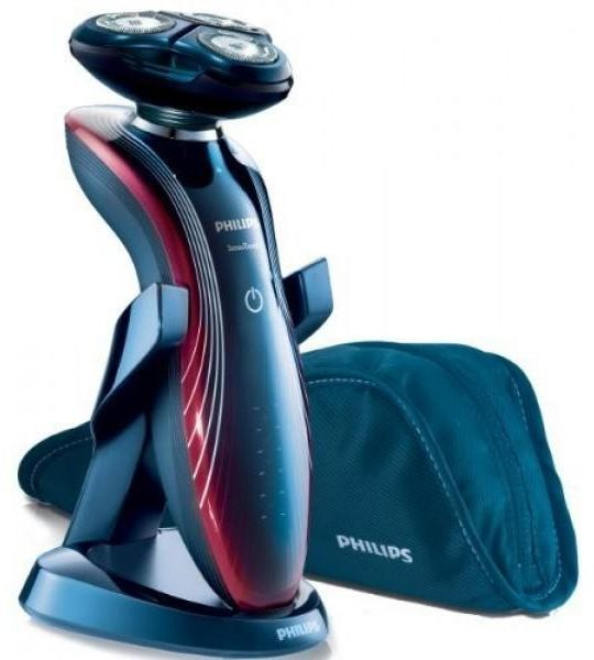 Philips Sensotouch Wet And Dry Electric Shaver Rq1180 17 Shaver