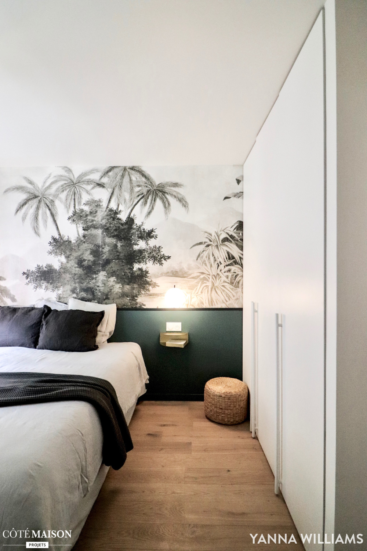 Appartement Sylvine Candas.