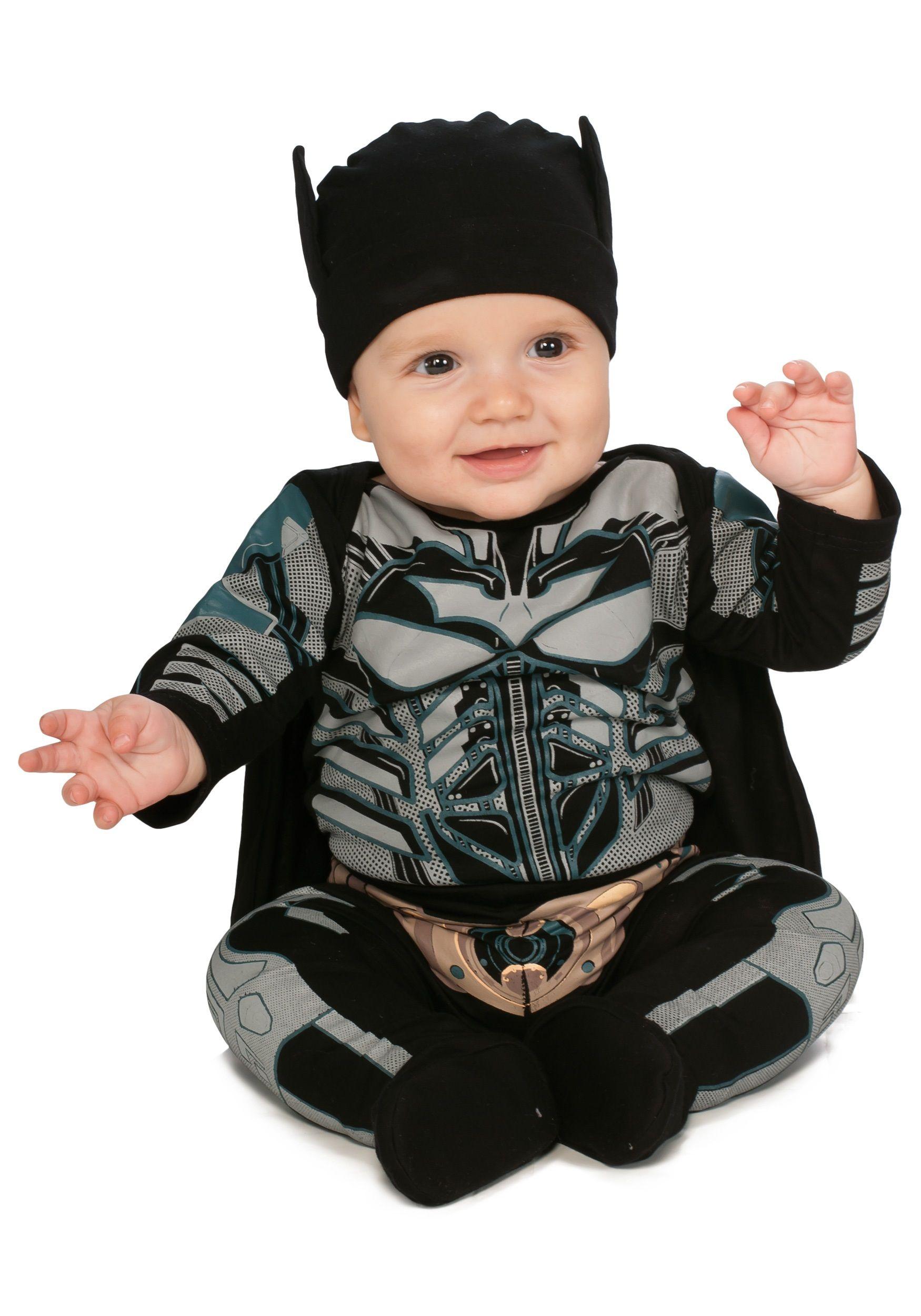 d65e553dc Infant Newborn Batman Costume | Thomas Wesley