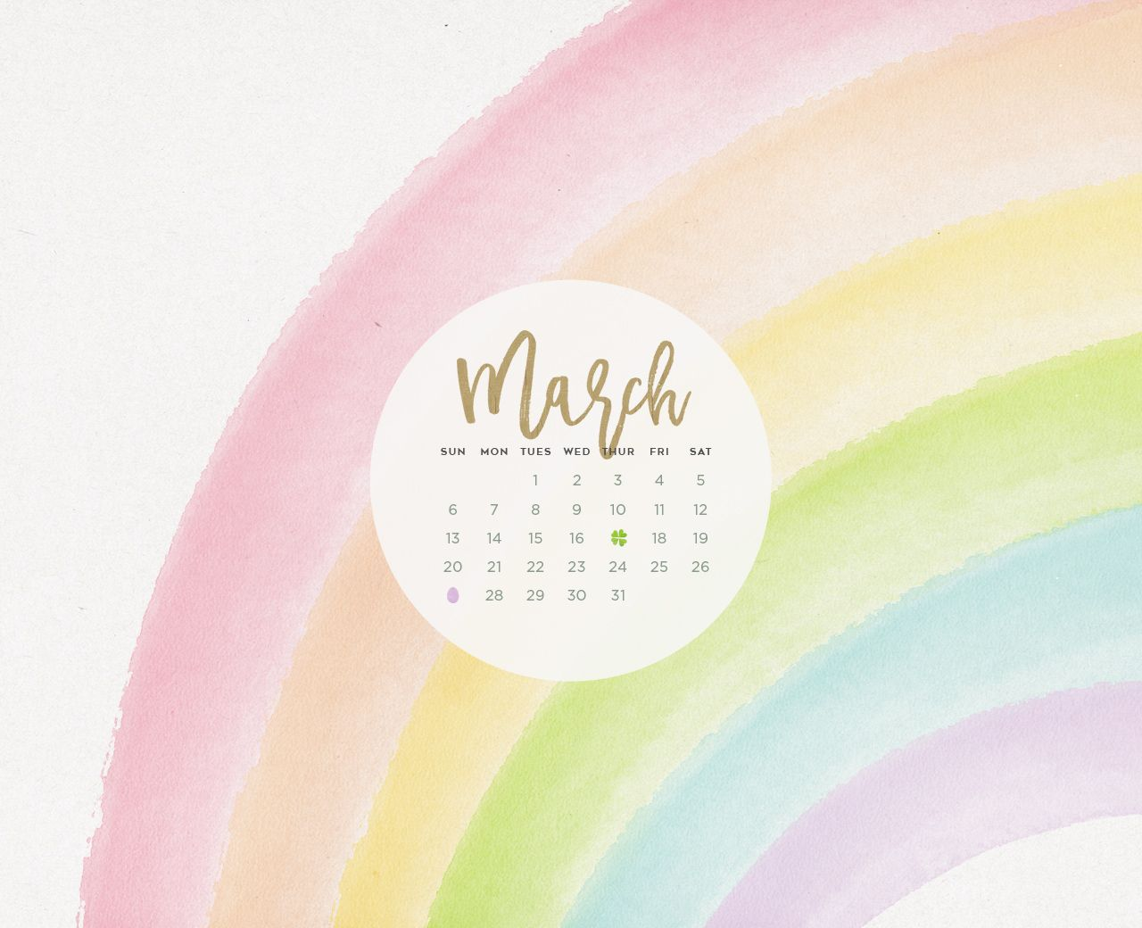Free desktop, tablet, and phone wallpapers. Welcome the month of Spring with our March calendar! Click & Save this free wallpaper, created especially for all our beautiful Ruchettes!