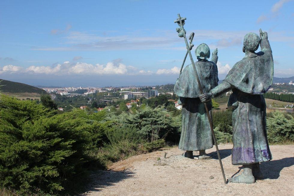 Www Caminodesantiagoreservas Com Santiago Peregrino Visita