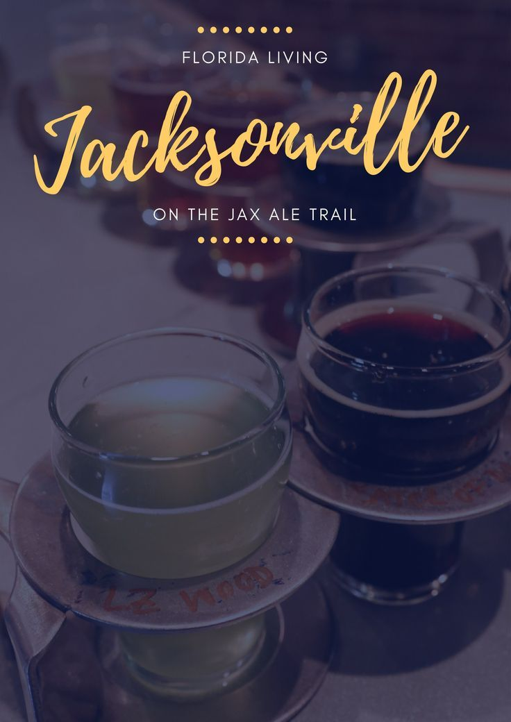JAX Attack: 4 Ways to Explore Jacksonville, Florida. Jacksonville may be the largest city in the United States area wise, but vibe-wise, it feels like a small town with everything going for it: a burgeoning food scene, some fun art installations in interesting neighborhoods, a lively brewery trail, 22 miles of pretty coastline and the friendliest people you'll meet. Jacksonville, Florida is a fantastic choice for any Florida vacation | Camels and Chocolate