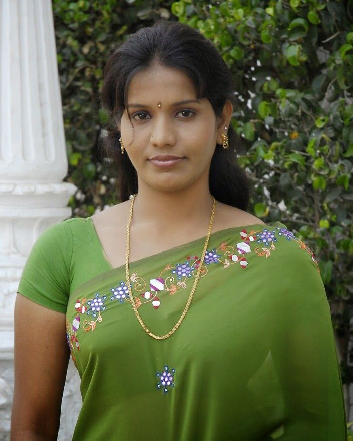 Tamil House Wife Photo