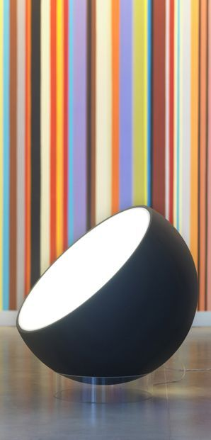 BILUNA lampade da terra catalogo on line Prandina illuminazione ...