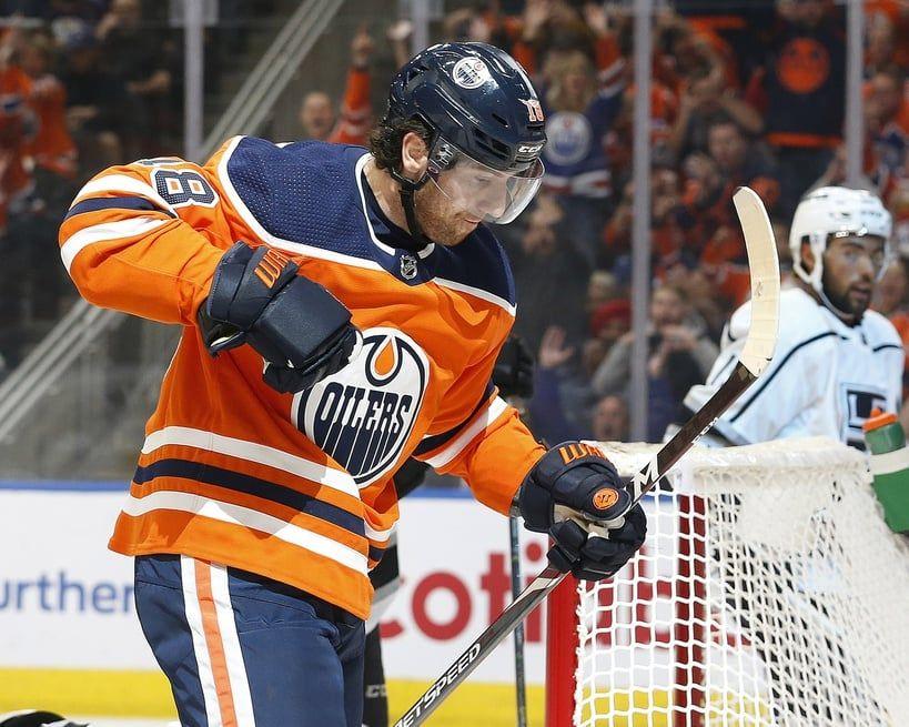 Top 5 Trades in Edmonton Oilers History ChrisPronger,