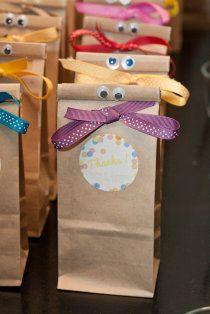 design professionnel En liquidation divers design Pochettes surprise pour les enfants #mariage #wedding | ימי ...