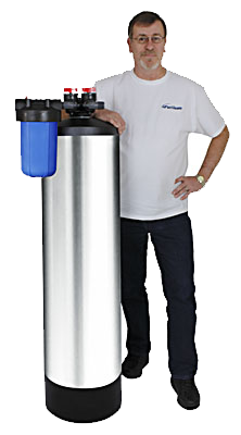 Compare PurHome X1000 Whole House Water Filter Compare