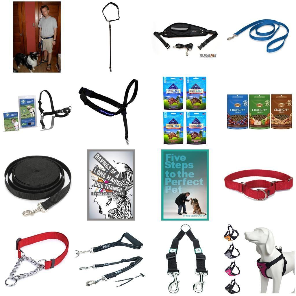 Leash Walking Kit by KeepItSimpleStupid Pet dogs, Dog