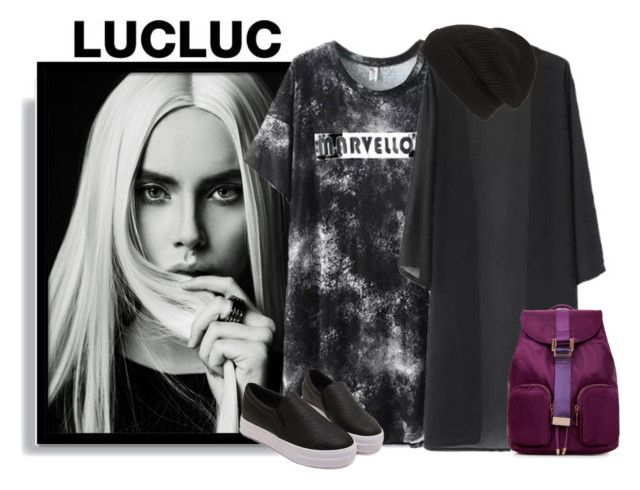"""""""lucluc"""" by elenb ❤ liked on Polyvore featuring Phase 3"""