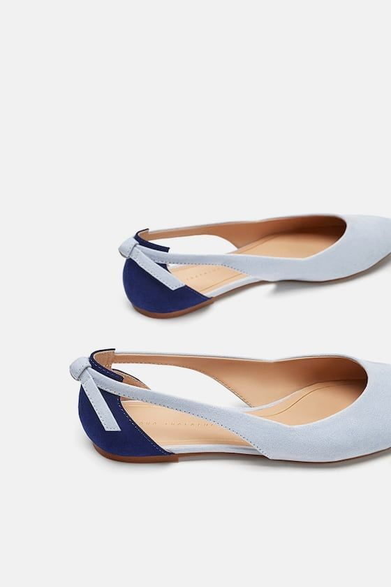 39 Summer Flat Shoes To Rock This Year | Shoes, Fancy shoes