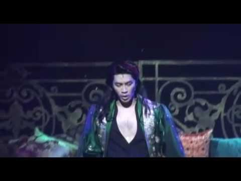 The Count of Monte Cristo - Hell to your doorstep[Shin sung-rok]  sc 1 st  Pinterest & The Count of Monte Cristo - Hell to your doorstep[Shin sung-rok ...