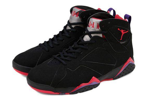 Jordan VII Retro (Raptors)