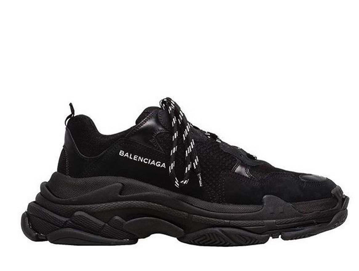 c2aaa865295 Balenciaga Triple S Sneaker Size US 10   EU 43