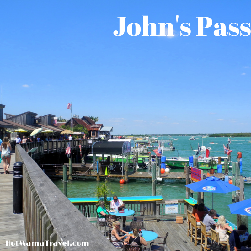 St Pete Beach with kids 2020 Travel Guide Where to eat