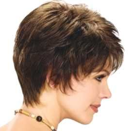 how to do feather hair cut