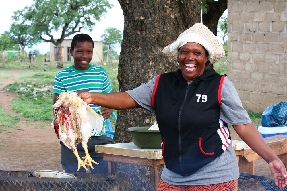#vakantiefoto #Swaziland #siteki
