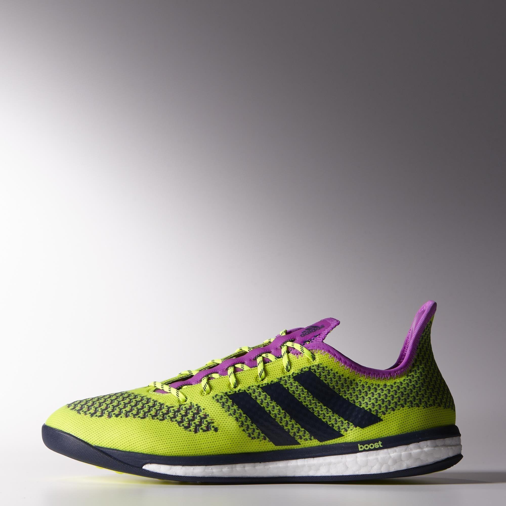 Scarpa Adidas Ace 16+ Ultra Boost Multi Multi Più Forte | Мода