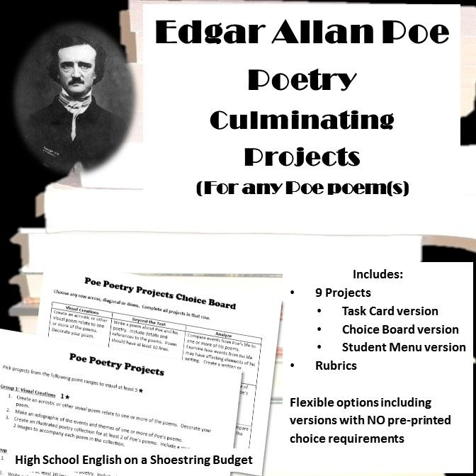 Annabel Lee by Edgar Allan Poe | Poetry Foundation