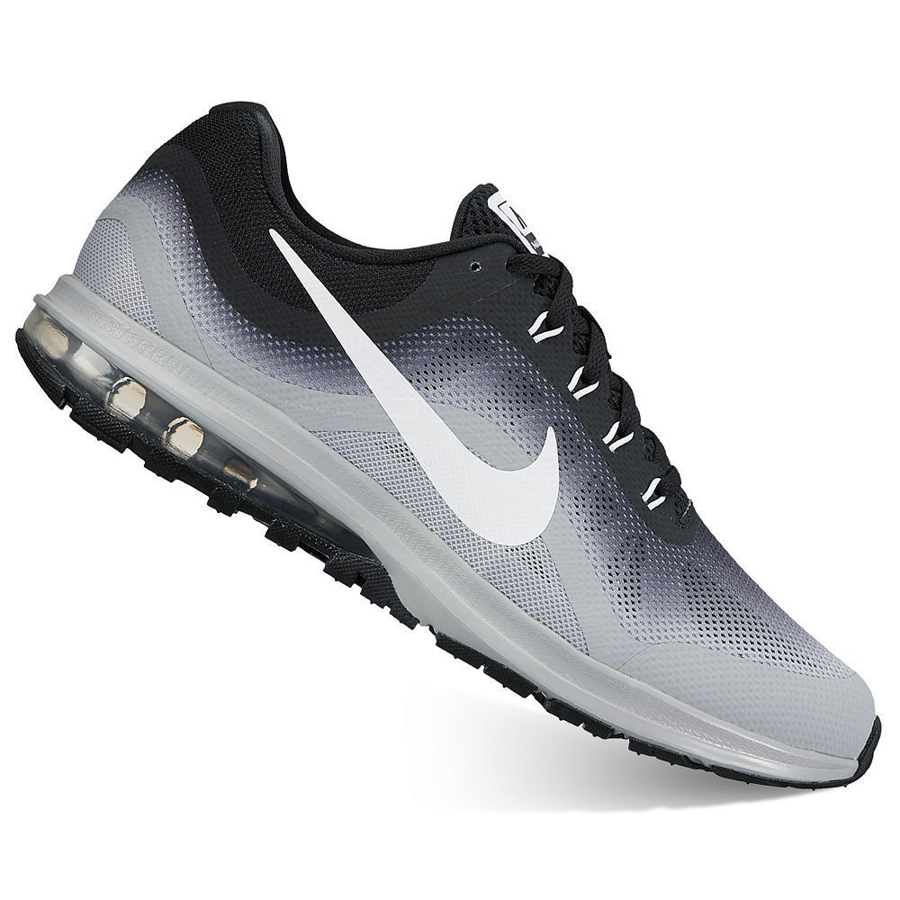 fbe04ad49a Nike Air Max Dynasty 2 Men's Running Shoes, Size: 11.5, Grey (Charcoal)