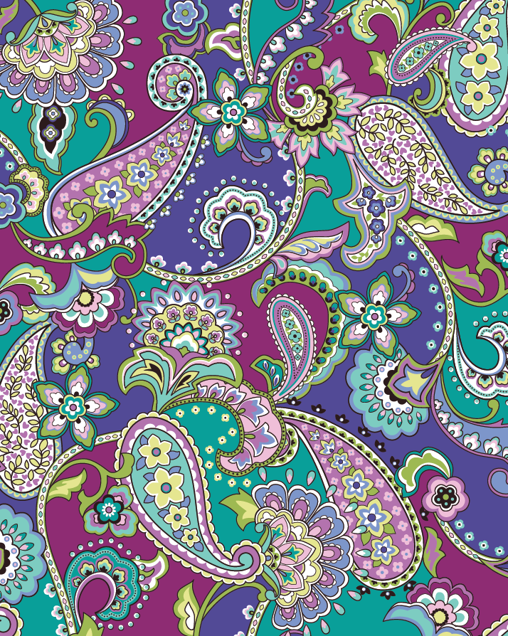 Vera bradley heather 2013 patterns pinterest vera for Wallpaper styles and colors