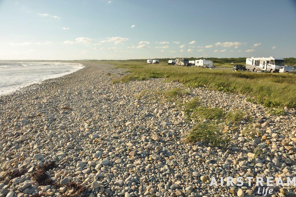 Campgrounds At Horseneck Beach Westport Ma