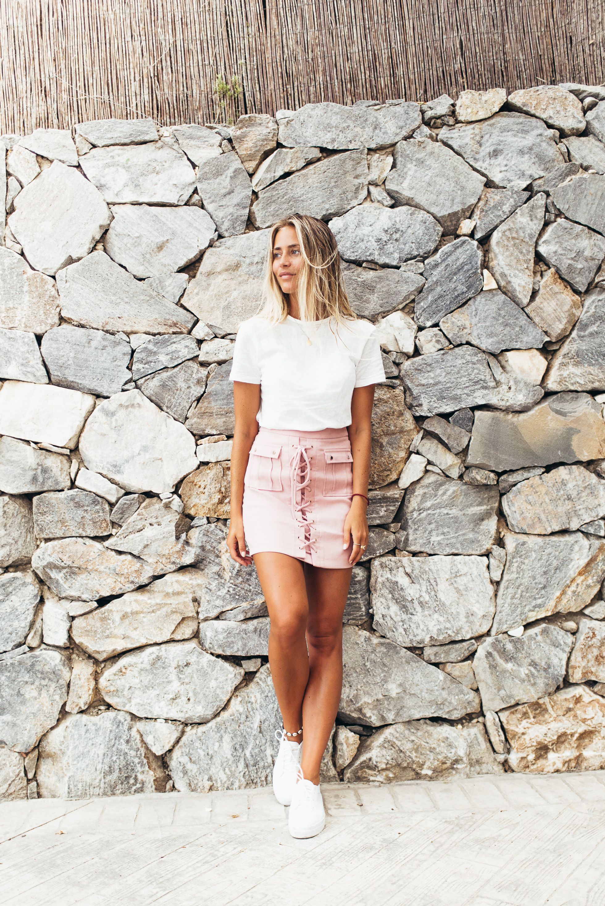83caa1be3 Sanne Alexandra top (here!) -adlink/ Missguided skirt (here!)/ Senso ...