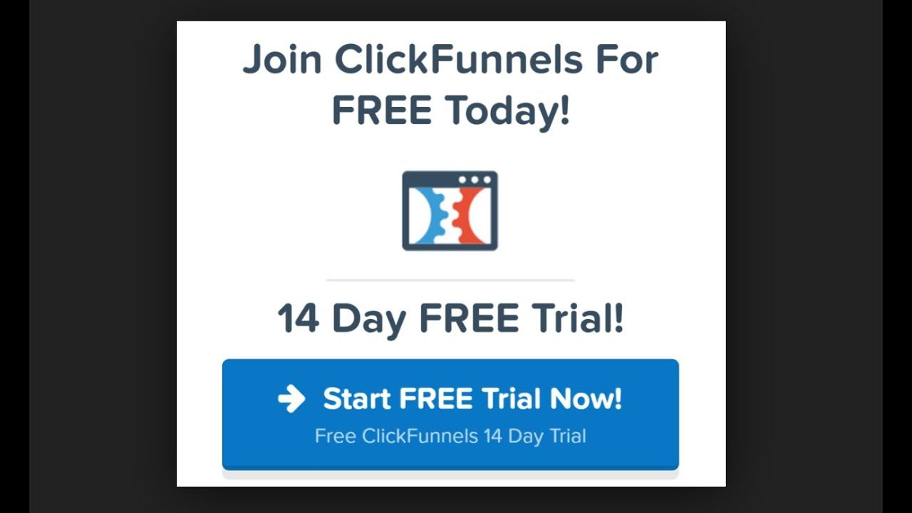 Excitement About Youtube Clickfunnels