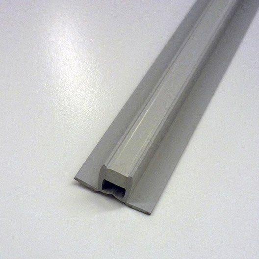 Joint De Dilatation Et Fractionnement Sol Pvc L 2 5 M X Ep 10 Mm Joint De Dilatation Joint De Dilatation Carrelage Sol Pvc