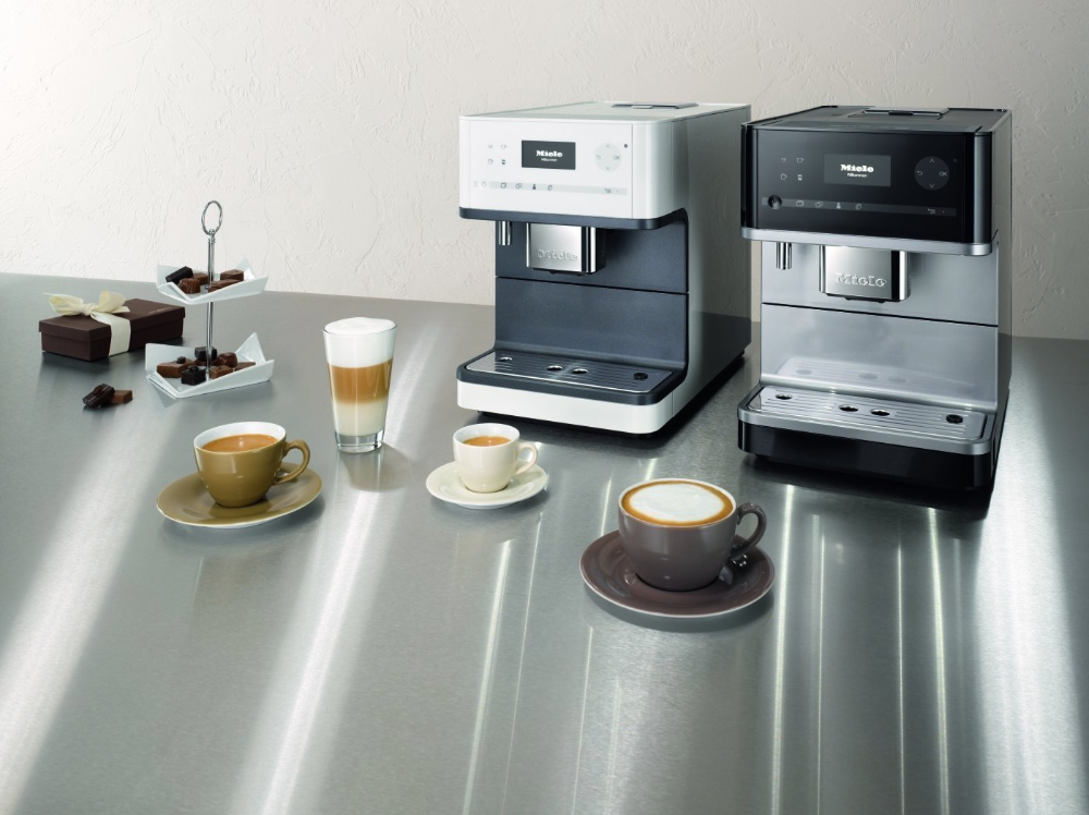 Miele Cm 6110 Coffee System Offer Miele Coffee Machine Coffee