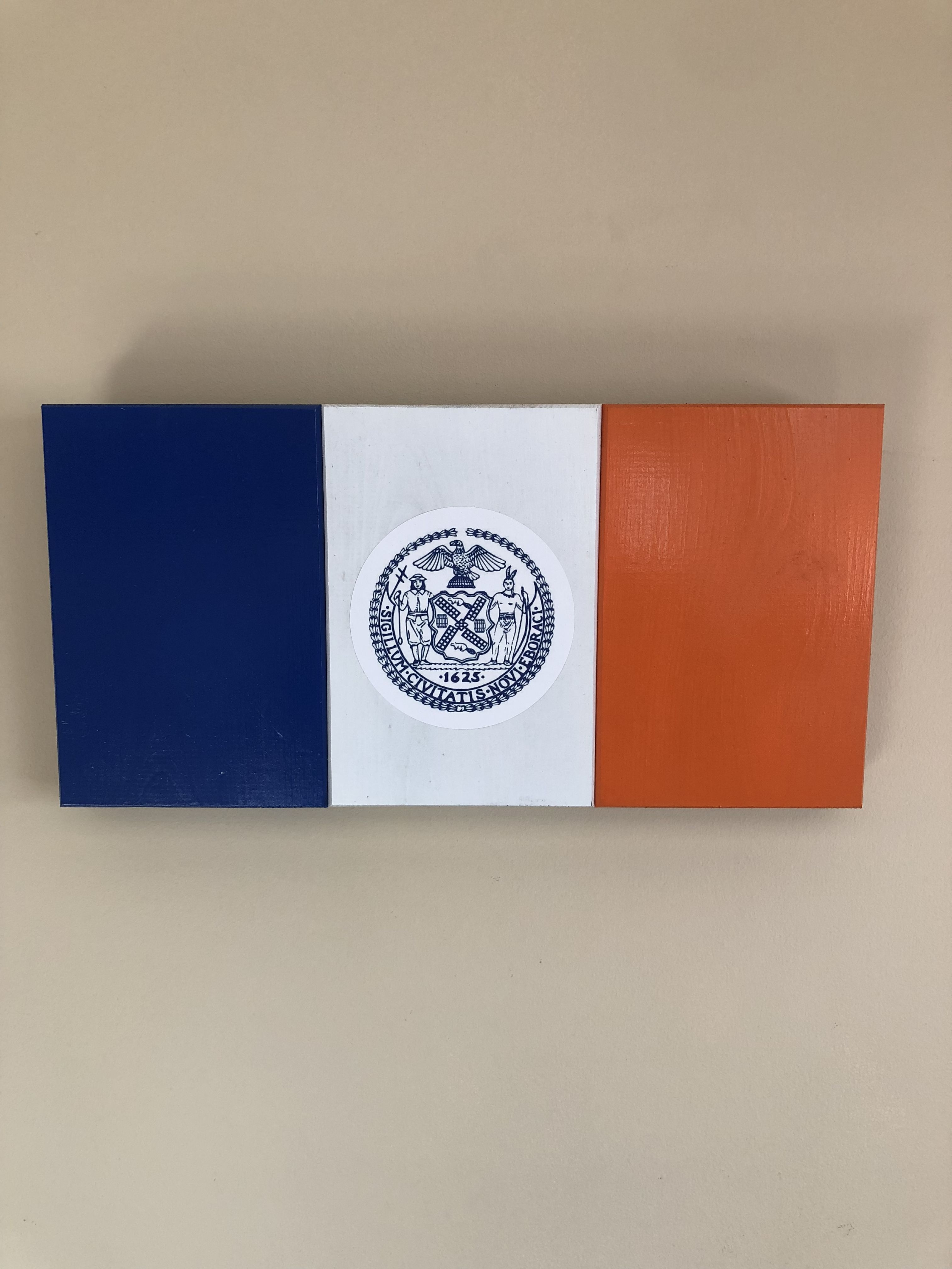 New York City Custom Flag Custom Flags Small Flags Unique Items Products