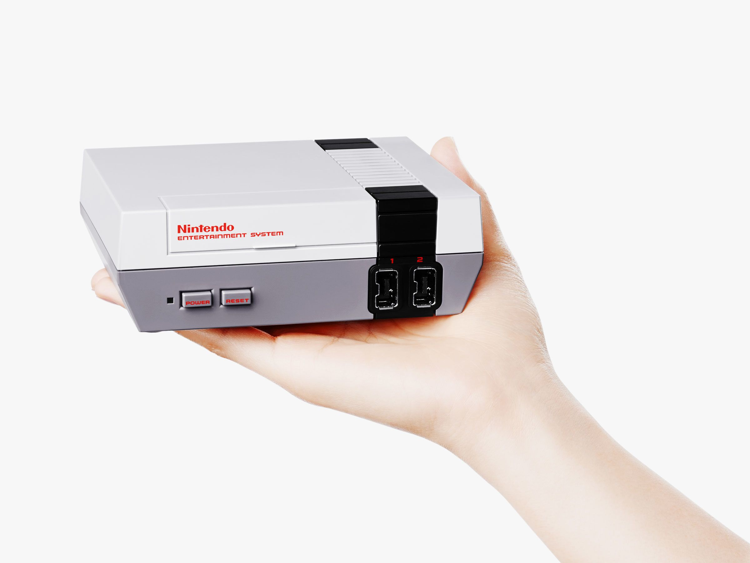 Nintendo Might Just Rule The Holidays With A Stocking Stufferthe