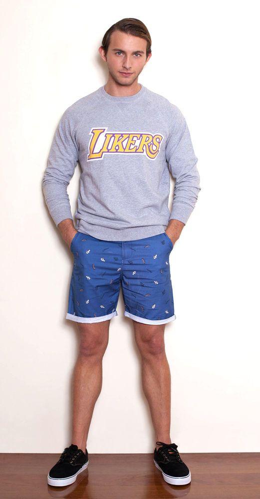 Likers Sweater