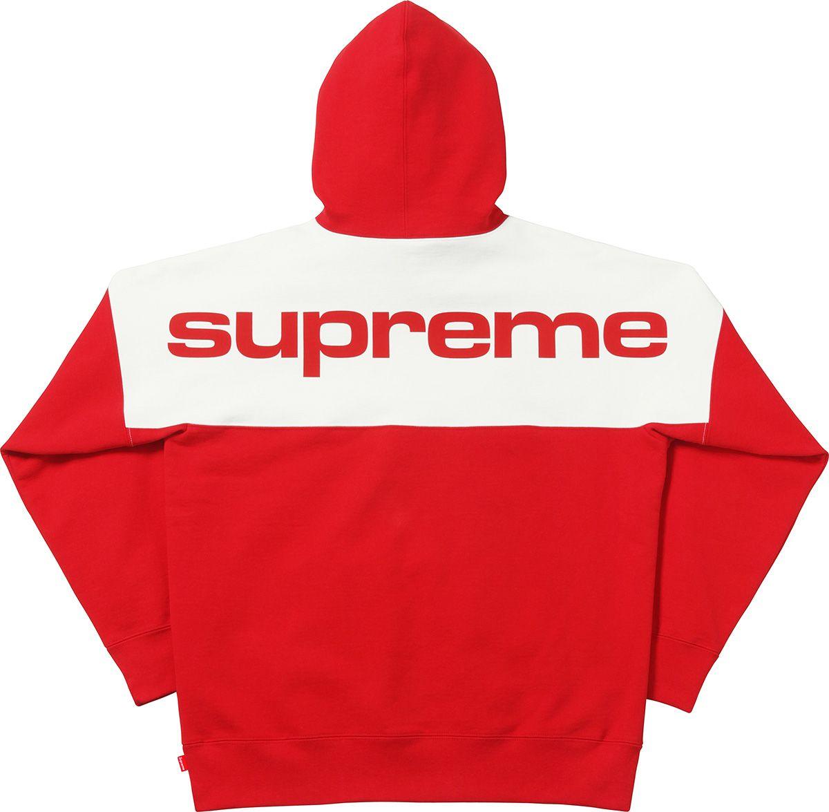Supreme Supreme Champion Stacked C Hooded Sweatshirt Sweatshirts Hooded Sweatshirts Fashion [ 1175 x 1200 Pixel ]
