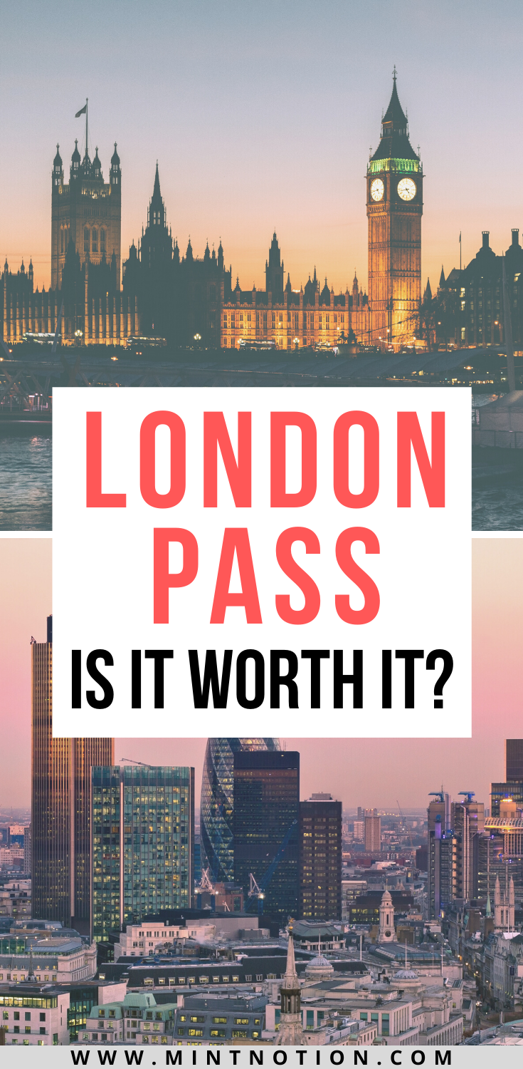 The London Pass Review 2020 Is It Worth It London Attractions Top Attractions In London London