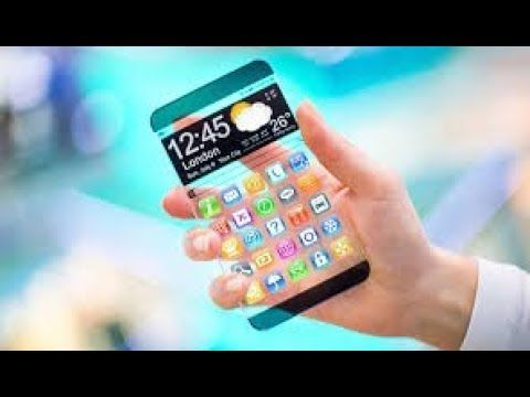 Future Phones What Will Phones Be Look Like In 2050 Advance Technolog In 2020 Smartphone Smartphone Technology Concept Phones