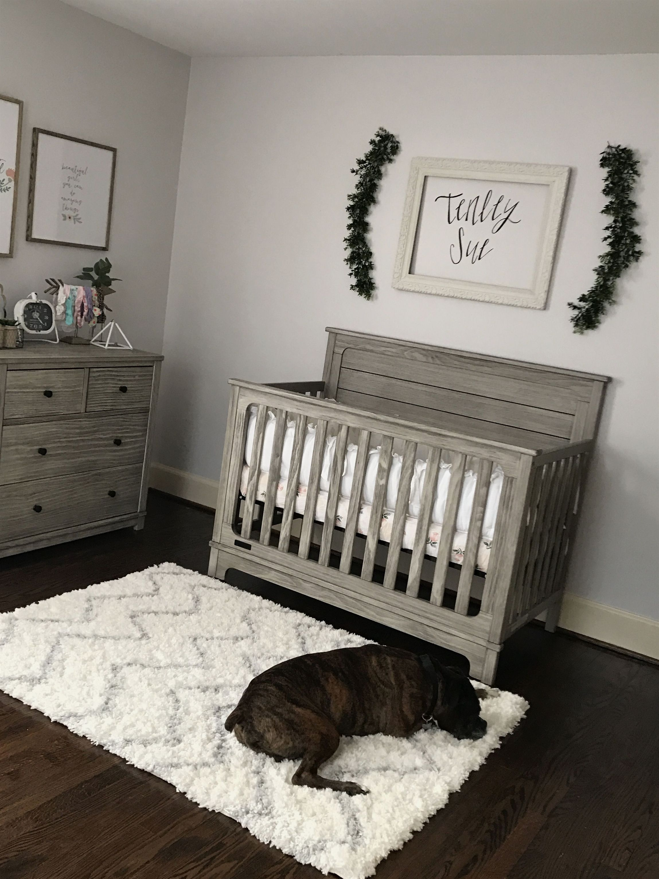 All the equipment for a cozy room!  Cozy baby room, Nursery baby