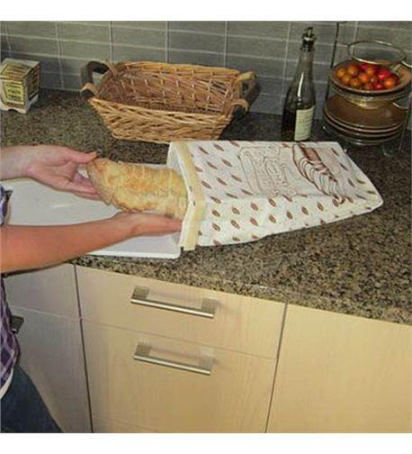 Best Fresh Reusable Bread Bag $10.95