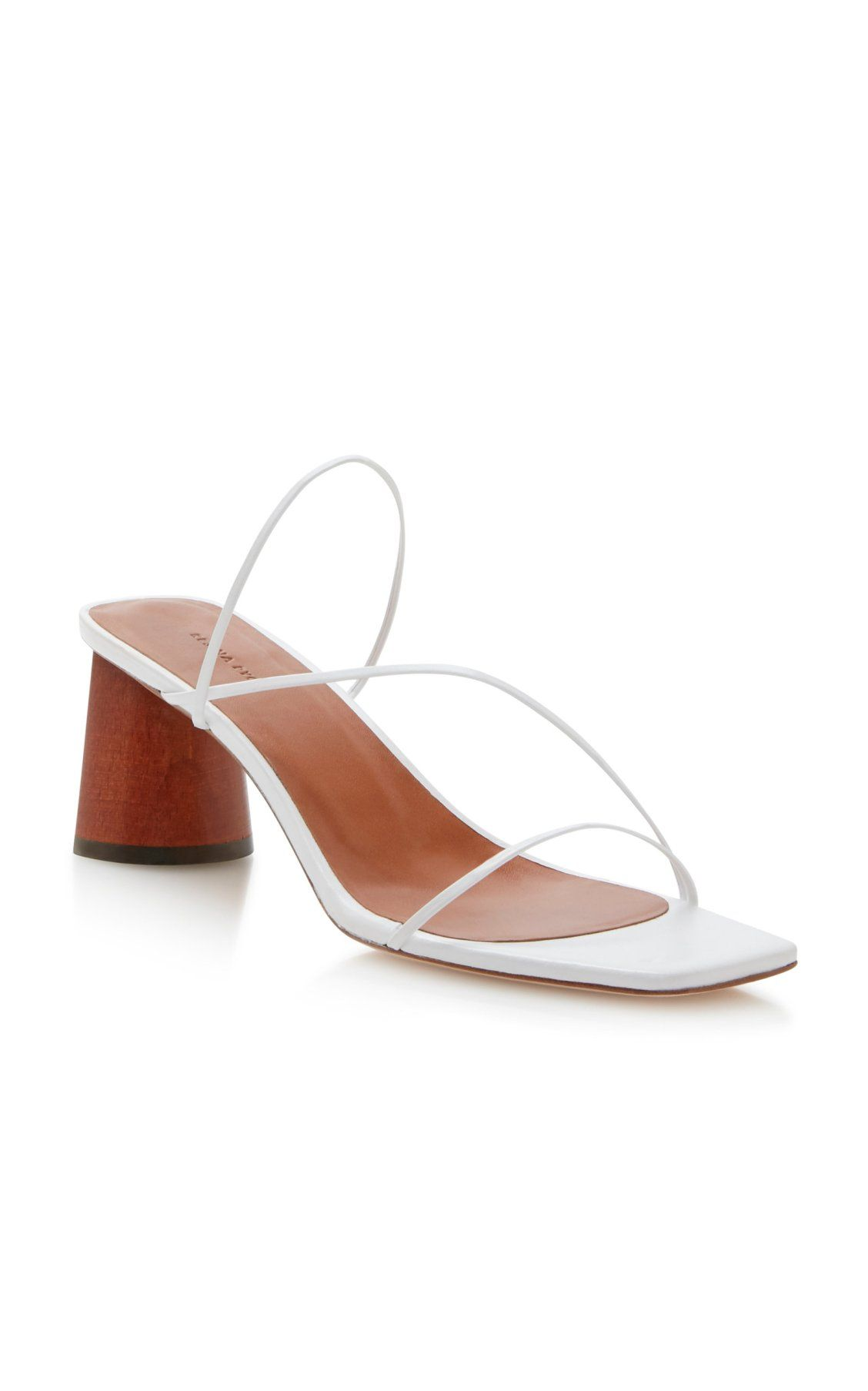 327a97a0e Harley Sandals by Rejina Pyo SS19