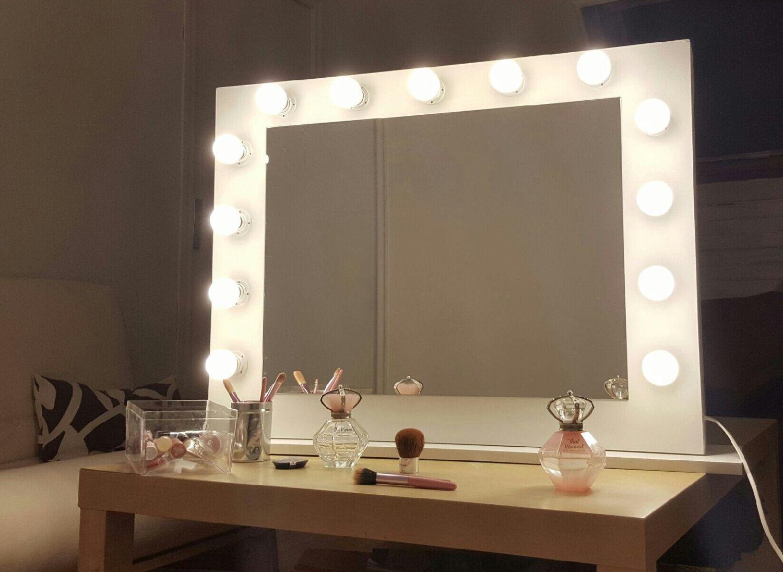 Miroir De Maquillage Pour Coiffeuse De La Boutique Miroirdestar