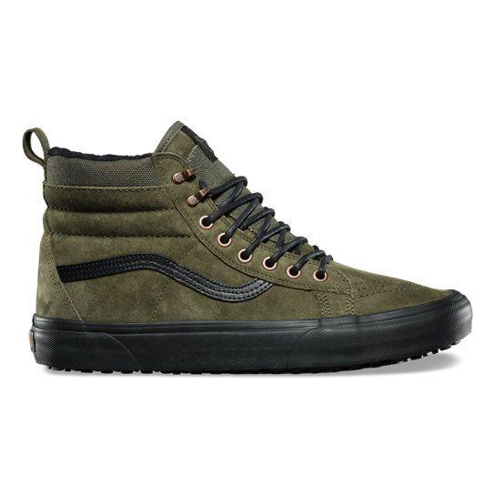 SK8-Hi MTE Schuhe | Vans