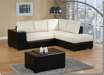 Como decorar una sala peque a moderna para el hogar for Como decorar una sala sencilla