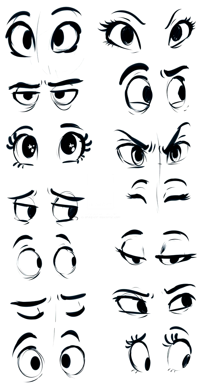 Video Desenhe Seus Personagens Favoritos Olhos Desenho Tutorial De Desenho Desenhos De Rostos
